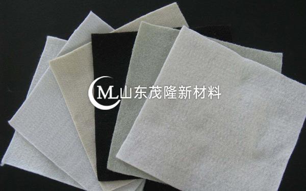 短丝土工布产品演示图2