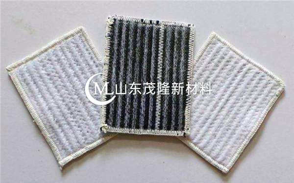 膨润土防水毯产品演示图1