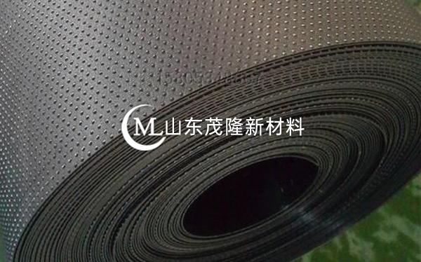 糙面HDPE土工膜产品演示图2