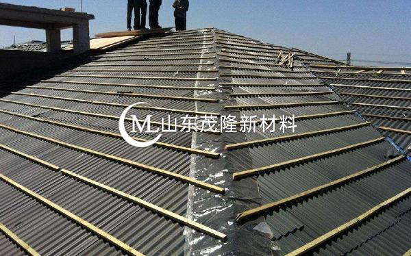 《上海工程公司连徐项目》复合土工膜、波形防排水板施工
