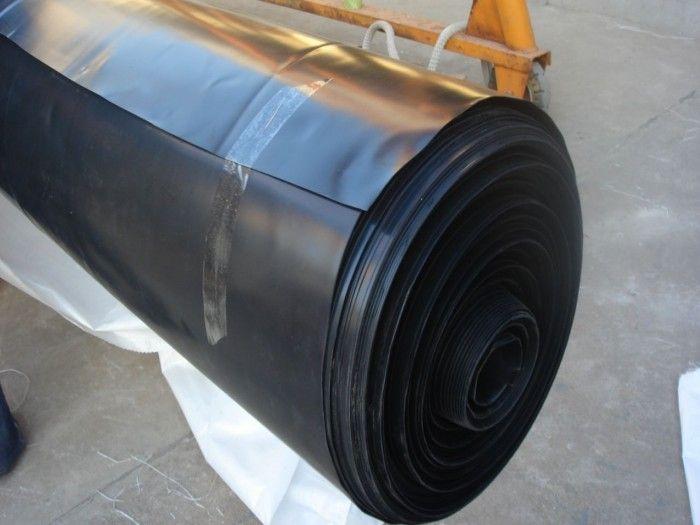 HDPE土工膜应用到哪些领域?