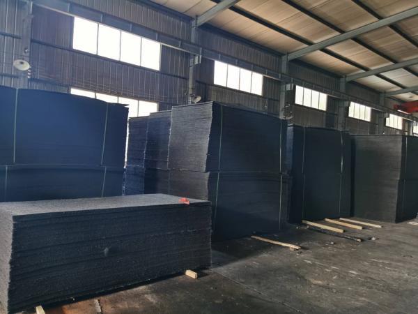 沥青木丝板产品演示图2