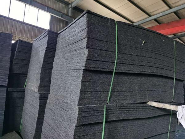 沥青木丝板产品演示图3
