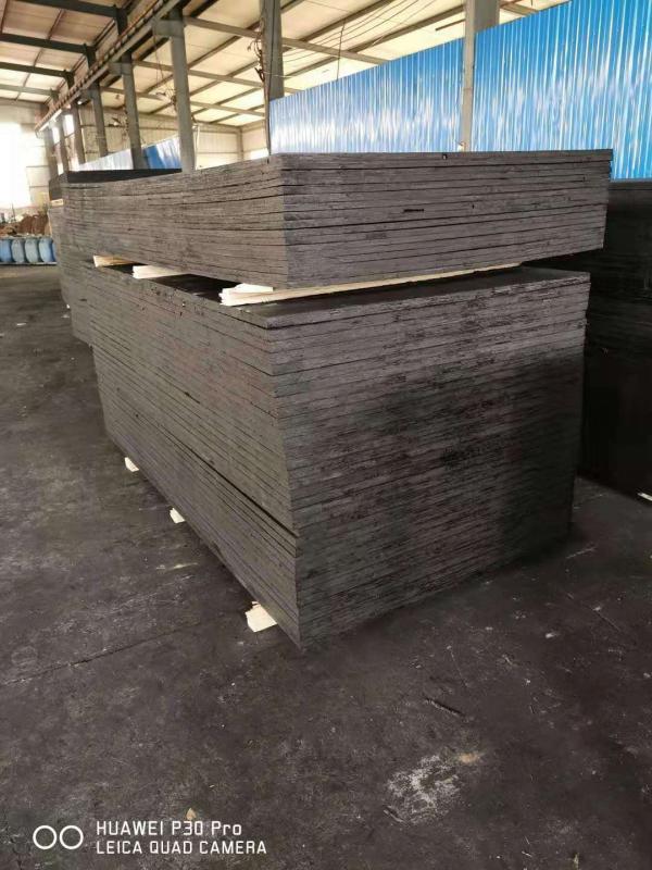 沥青木板|沥青杉木板产品演示图1