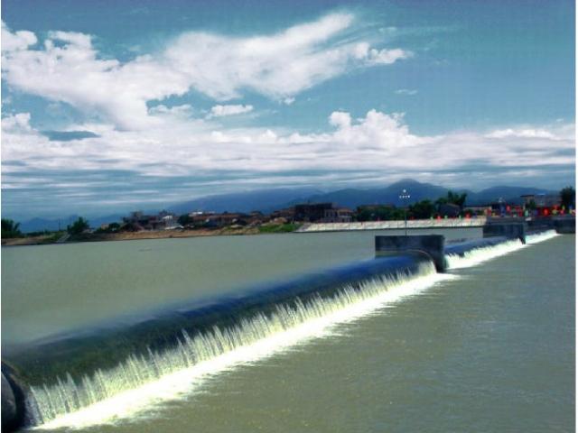 橡胶水坝应用简述  第1张