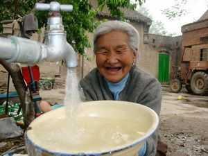 农村饮水安全工程施工方案汇总