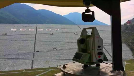 大坝变形监测施工与观测方法及要求  第1张