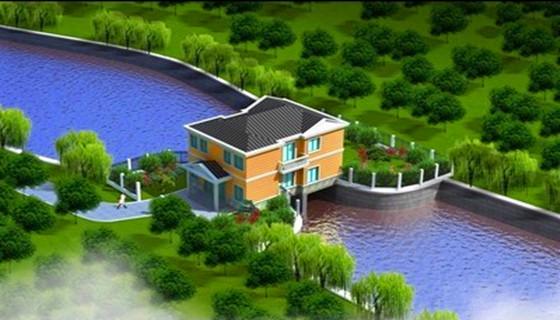 水闸工程施工要点与质量控制分析  第2张
