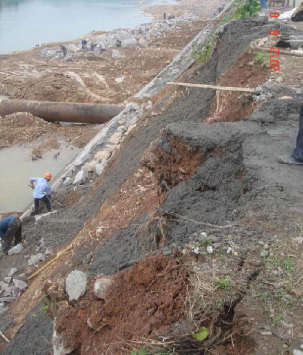 水利工程实体质量检查与质量控制要点(图文赏析)  第5张