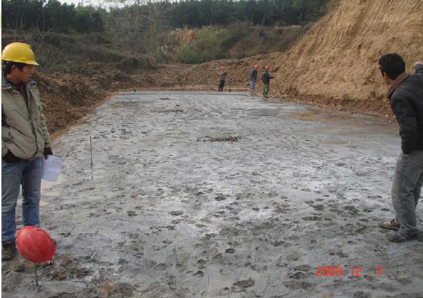 水利工程实体质量检查与质量控制要点(图文赏析)  第13张