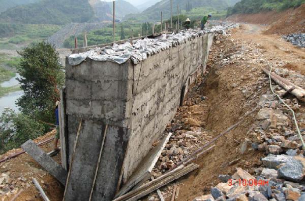 水利工程实体质量检查与质量控制要点(图文赏析)  第10张