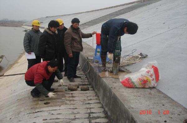 水利工程实体质量检查与质量控制要点(图文赏析)  第21张
