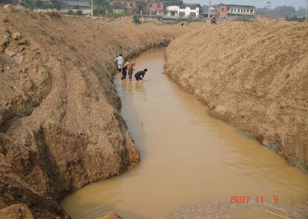 水利工程实体质量检查与质量控制要点(图文赏析)  第23张