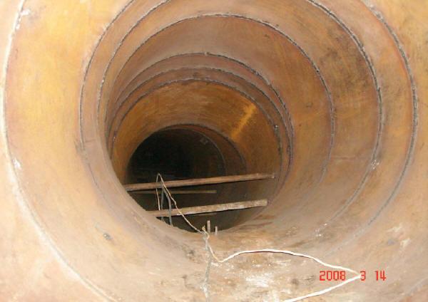 水利工程实体质量检查与质量控制要点(图文赏析)  第31张