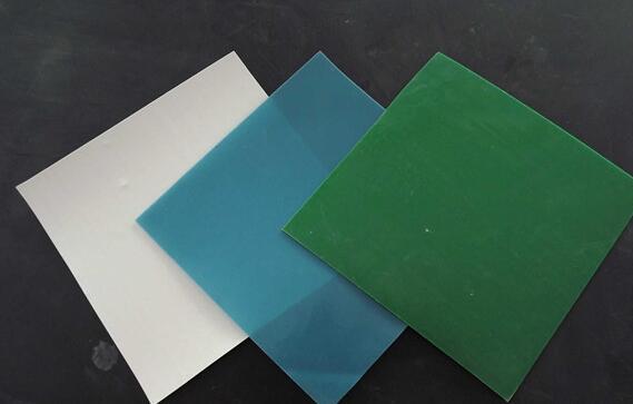 固体废弃物填埋场加糙HDPE土工膜应用