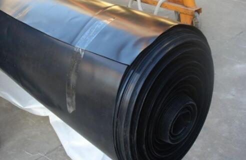 原油储罐应用HDPE防渗膜要求和质量缺陷