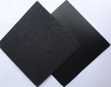 土工膜与混凝土材料的粘合越来越受到欢迎