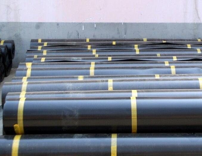 高密度聚乙烯土工膜厂家价格批发  第3张