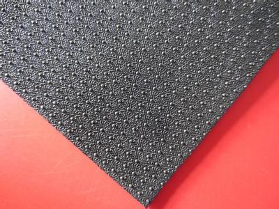 糙面HDPE土工膜在工程应用中具有哪些优越的性能