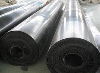 土工膜在防渗工程中的优势及复合土工膜的连接