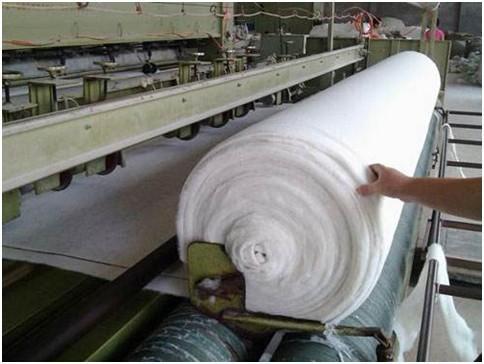 土工布覆盖补及聚乙烯薄膜密的优  第1张