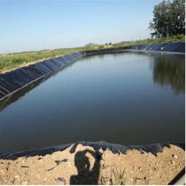 水产养殖土工膜用单层还是复合的好?