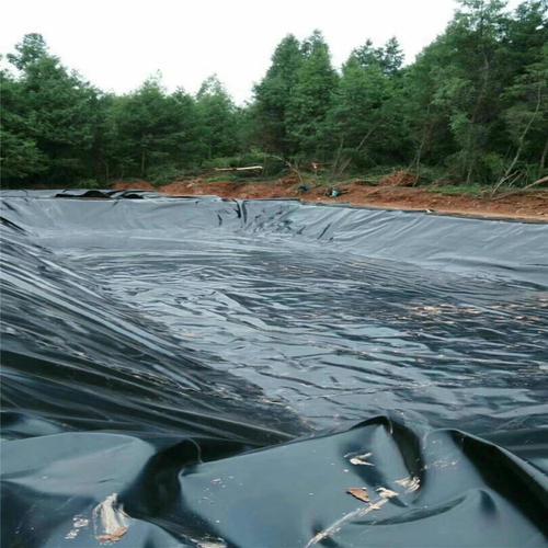 土工膜焊接缝是否漏水如何检测?