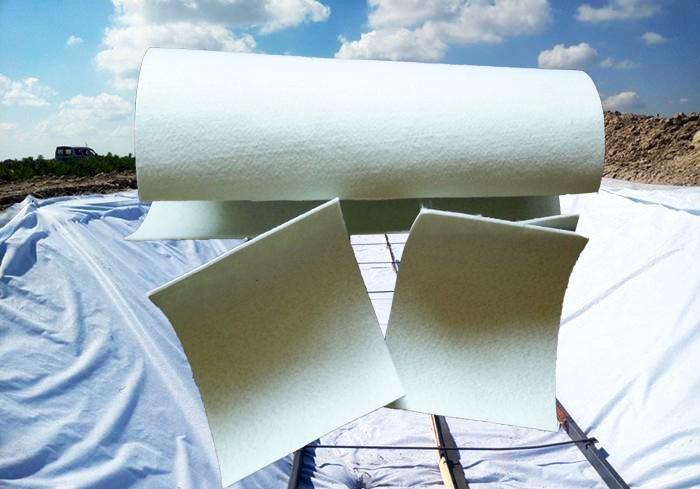 土工膜厚度计算强度计算以及铺设时的稳定计算