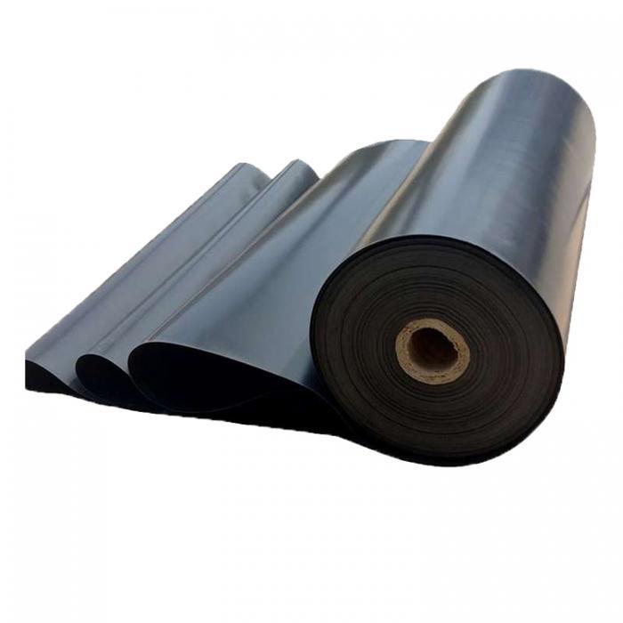 土工膜及复合土工膜原料高密度聚乙烯使用优势