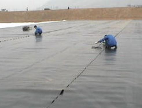 沿海地区土工膜施工应该注意什么
