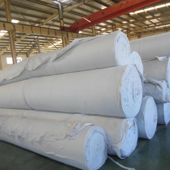土工防渗膜施工方法有两种形式,哪种可以直接影