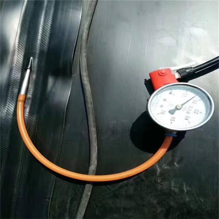 土工膜在西北地区水库具有的显著优势